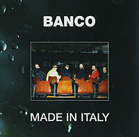 Made In Italy Banco Серия: Made In Italy инфо 11539g.